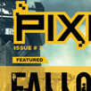 Pixel Hunt Magazine Issue 3